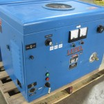RF (radio frequency) generator: Lepel T-2.5-1-KC1-BW