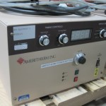 RF (radio frequency) generator: Ameritherm Nova 1 induction heater