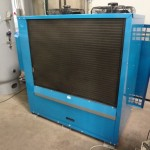 chiller: Fluid Chillers AIR7500 7.5 ton, s/n – 082112-741