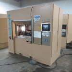 Bielomatik LVW-4822 linear vibration welder, 04-05-15