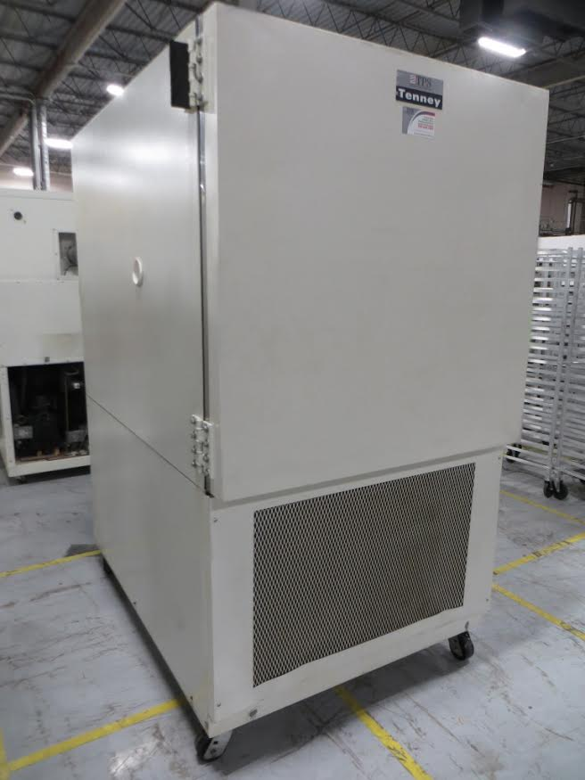 TPS Tenney T40C-10-SPL environmental chamber (4)