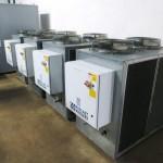Dimplex Koolant-Koolers 7-1/2 ton chiller, s/n – 30689/30690